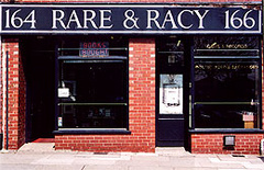 Rare & Racy, Sheffield