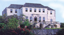 Rose Hall Great House, Montego Bay