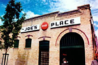 Joe's Place, Flagstaff