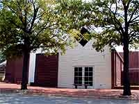 Historic Arkansas Museum, Little Rock