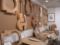 Museum of Making Music, Carlsbad