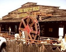 Way It Was Museum, Virginia City