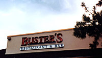 Buster's Restaurant and Bar, Flagstaff