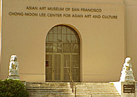 Asian Art Museum, San Francisco
