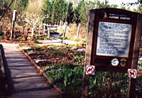 Morrison-Knudsen Nature Center, Boise