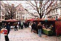 Art Market, Brussels
