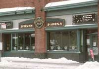 Johnny Farina Restaurant, Ottawa