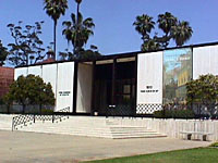 Timken Museum of Art, San Diego