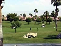 Woodhaven Country Club, Palm Desert