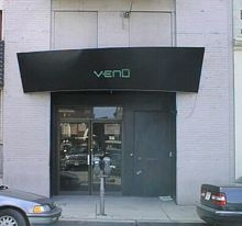 Venu, Boston