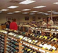 Utah State Wine Store, Salt Lake City