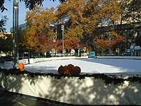 Downtown Ice Rink, Sacramento