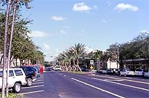 Miracle Mile, Coral Gables