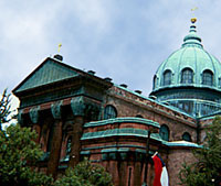 Cathedral Basilica of Saints Peter and Paul, Philadelphia