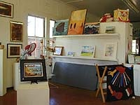 Lana'i Art Center And Gallery (The), Lanai City