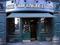 Old English Pub, Copenhagen