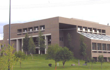 Z.J. Loussac Library-Main Branch, Anchorage