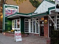 Streets Of London Pub, Sacramento