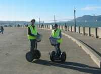Segway San Francisco Electric Tour, San Francisco