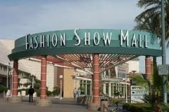 Fashion Show Mall, Las Vegas