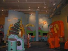 Children's Museum of Manhattan, New York