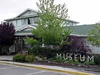 Wilbur D. May Museum, Reno