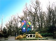 National Zoological Park, Washington