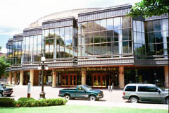 Ordway Center for the Performing Arts, St Paul