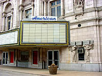 Roberts Orpheum Theater (The), St Louis