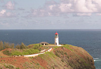 Kilauea Lighthouse, Kilauea