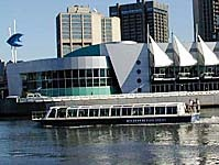 Melbourne River Cruises, Melbourne