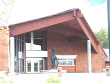 Alaska Native Heritage Center, Anchorage