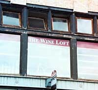 Wine Loft (The), Flagstaff