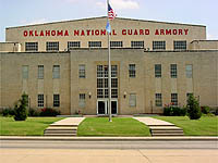 45th Infantry Division Museum, Oklahoma City