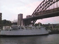 Tuxedo Princess (The), Gateshead