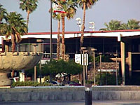 Airport Business Center, Palm Springs