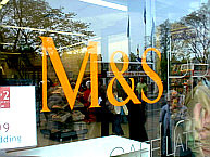 Marks & Spencer, Edinburgh