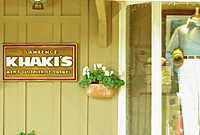 Khaki's of Carmel, Carmel-by-The-Sea