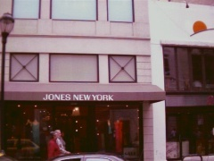 Jones New York, Philadelphia