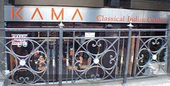 Kama Classical Indian Cuisine, Toronto
