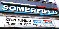 Somerfield, Glasgow