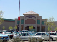 Cottonwood Mall, Albuquerque