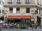 Horse's Tavern, Paris