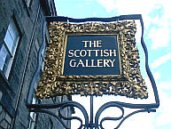 The Scottish Gallery, Edinburgh
