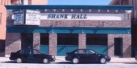 Shank Hall, Milwaukee