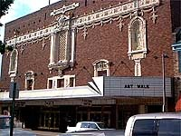 Byrd Theater (The), Richmond