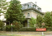 Alexander Ramsey House, St Paul