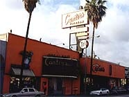 Canter's, Los Angeles