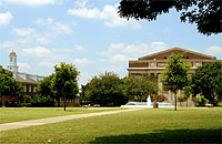 Southern Methodist University, Dallas