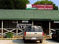 Anglers and Archery Outfitters, Branson
